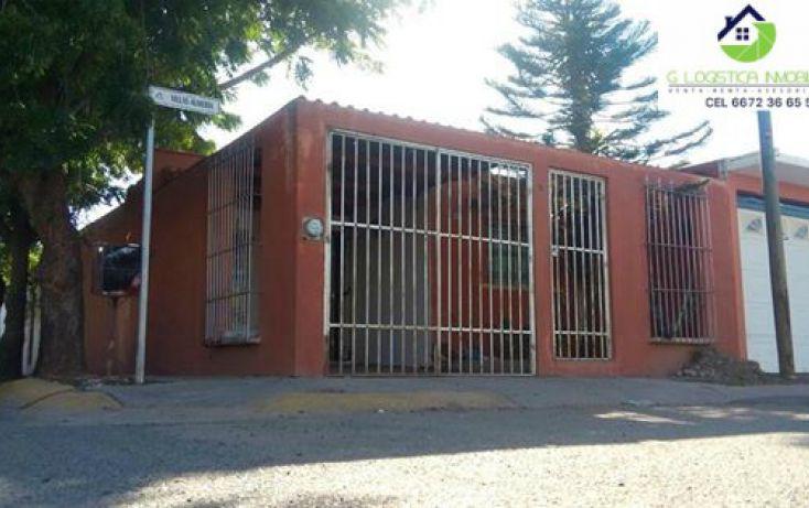 Foto de casa en venta en, villas del rio, culiacán, sinaloa, 1978940 no 01