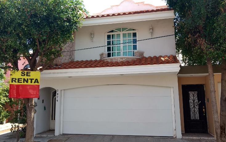 Casa en villas del rio en renta id 3673155 for Renta de casas en culiacan