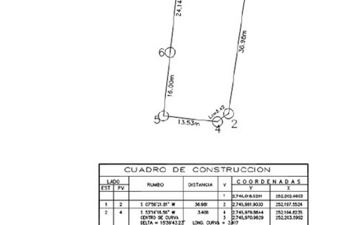Foto de terreno comercial en venta en  , villas del rio elite, culiacán, sinaloa, 1066831 No. 02