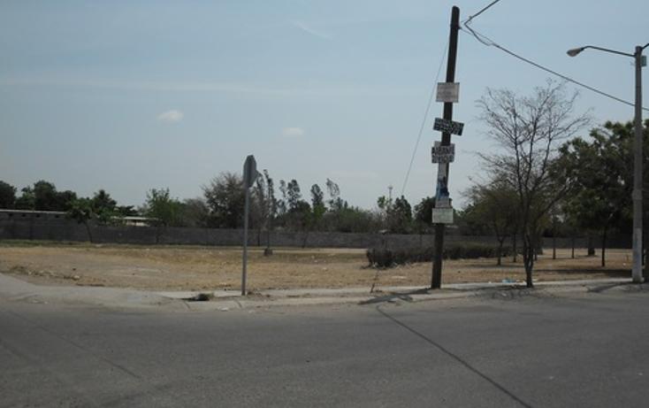 Foto de terreno comercial en venta en  , villas del rio elite, culiacán, sinaloa, 1066831 No. 06