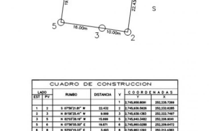 Foto de terreno comercial en venta en, villas del rio elite, culiacán, sinaloa, 1066833 no 02