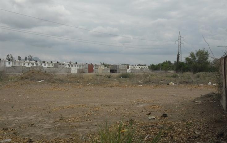 Foto de terreno comercial en venta en  , villas del rio elite, culiacán, sinaloa, 1066847 No. 04