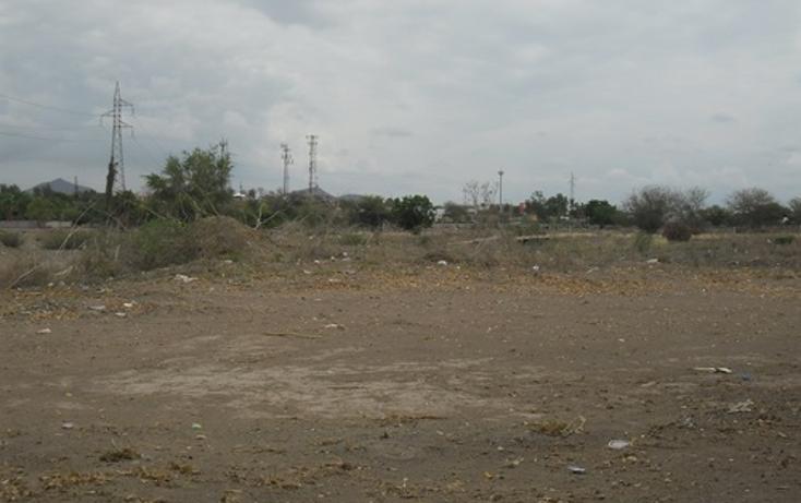 Foto de terreno comercial en venta en  , villas del rio elite, culiacán, sinaloa, 1066847 No. 05