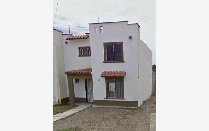 Foto de casa en venta en  , villas del rio elite, culiacán, sinaloa, 2006708 No. 02