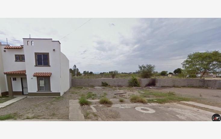 Foto de casa en venta en  , villas del rio elite, culiacán, sinaloa, 2006708 No. 03