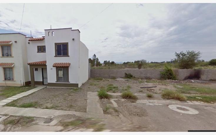 Foto de casa en venta en  , villas del rio elite, culiacán, sinaloa, 2006708 No. 04