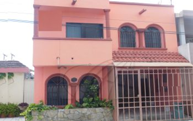 Foto de casa en venta en  , villas del roble, san nicolás de los garza, nuevo león, 1949094 No. 01