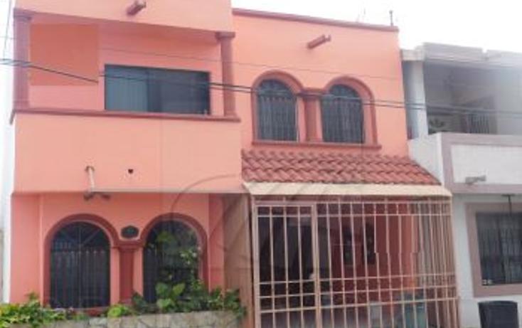 Foto de casa en venta en  , villas del roble, san nicolás de los garza, nuevo león, 1949094 No. 02