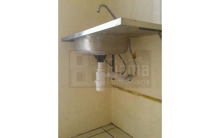 Foto de casa en venta en  , villas del roble, tepic, nayarit, 2034852 No. 08