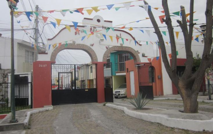 Foto de casa en venta en villas del rosario 3007, batallón de san patricio, guadalajara, jalisco, 2000840 no 01