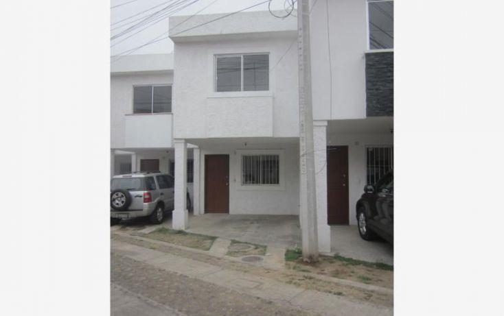 Foto de casa en venta en villas del rosario 3007, batallón de san patricio, guadalajara, jalisco, 2000840 no 03