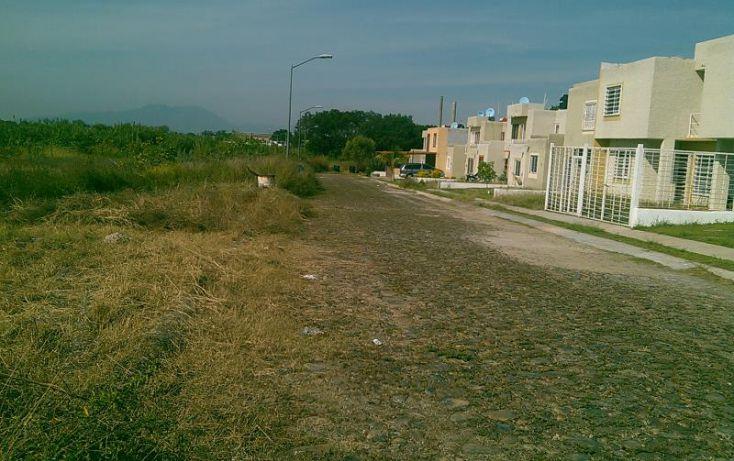 Foto de terreno habitacional en venta en villas del rosario, tala centro, tala, jalisco, 1483451 no 07