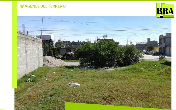 Foto de terreno habitacional en venta en  , villas del salitre, tula de allende, hidalgo, 1466713 No. 02
