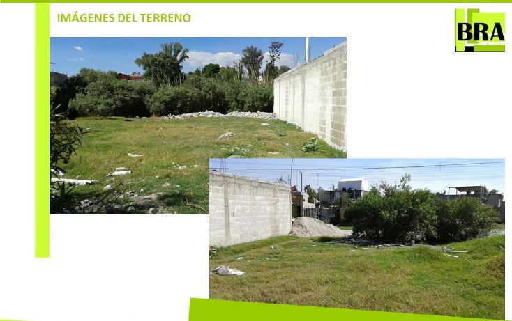 Foto de terreno habitacional en venta en  , villas del salitre, tula de allende, hidalgo, 1466713 No. 03