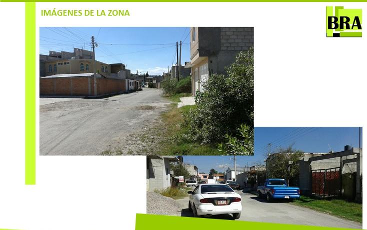 Foto de terreno habitacional en venta en  , villas del salitre, tula de allende, hidalgo, 1466713 No. 04