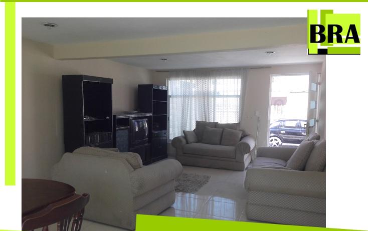Foto de casa en renta en  , villas del salitre, tula de allende, hidalgo, 1568630 No. 02