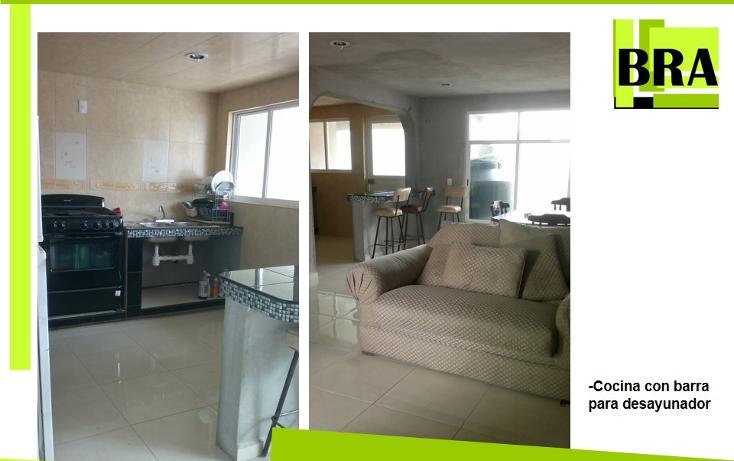 Foto de casa en renta en  , villas del salitre, tula de allende, hidalgo, 1568630 No. 04