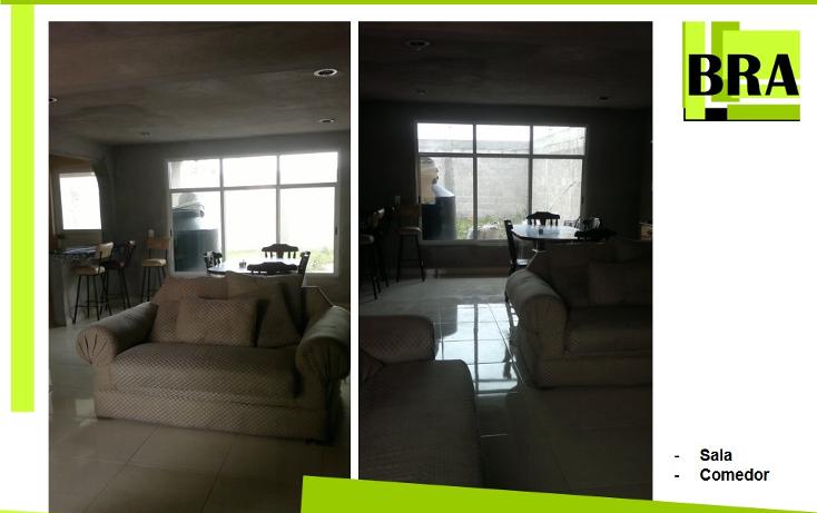 Foto de casa en renta en  , villas del salitre, tula de allende, hidalgo, 1568630 No. 05