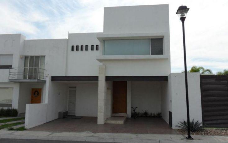 Foto de casa en venta en villas del santa fé 138, querétaro, querétaro, querétaro, 396390 no 01