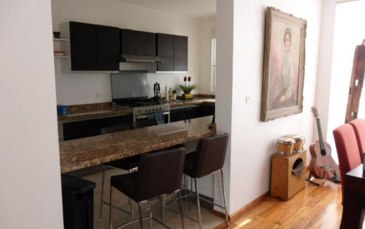Foto de casa en venta en villas del santa fé 138, querétaro, querétaro, querétaro, 396390 no 03