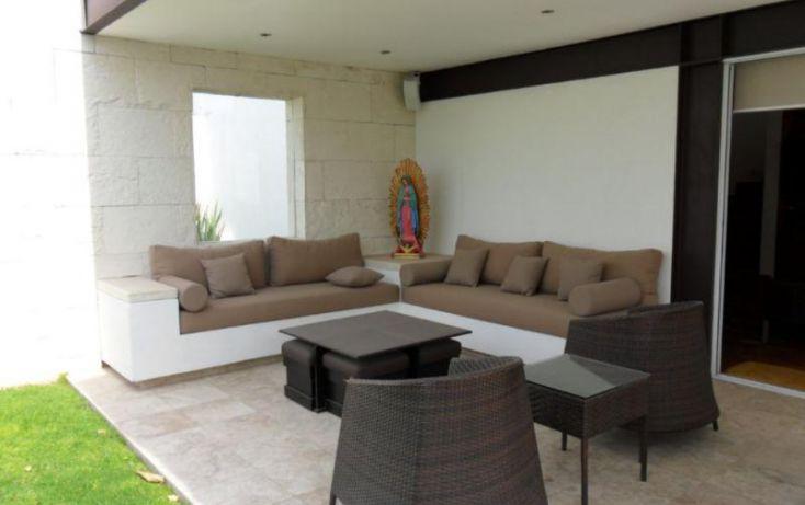 Foto de casa en venta en villas del santa fé 138, querétaro, querétaro, querétaro, 396390 no 04