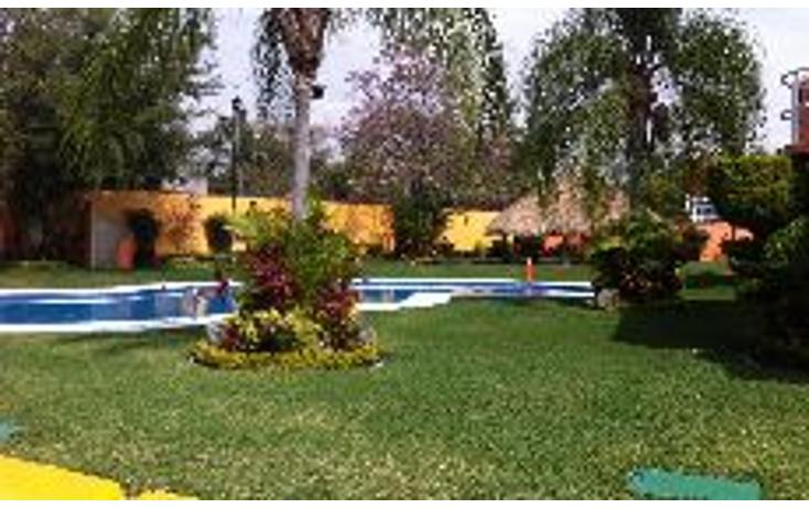 Foto de casa en venta en  , villas del seminario, emiliano zapata, morelos, 1794398 No. 01