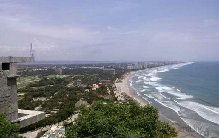 Foto de terreno habitacional en venta en villas del sol 5, real diamante, acapulco de juárez, guerrero, 1023717 no 05