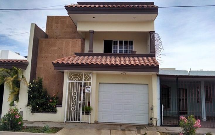Foto de casa en renta en, villas del sol, ahome, sinaloa, 1858320 no 01
