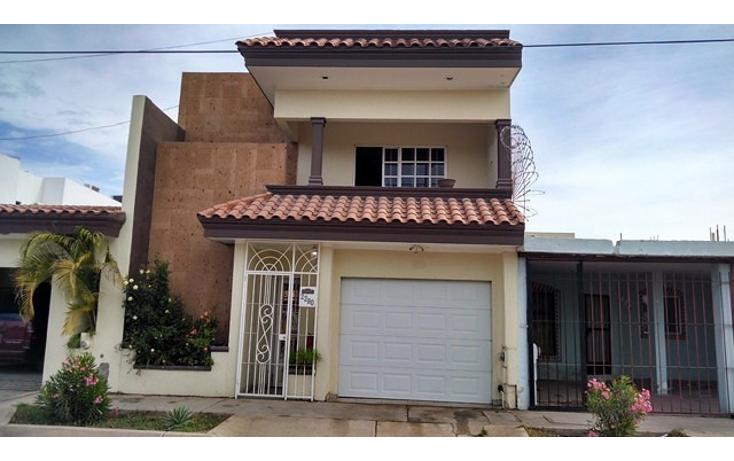 Foto de casa en renta en  , villas del sol, ahome, sinaloa, 1858320 No. 01