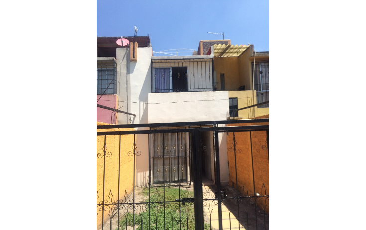 Foto de casa en venta en  , villas del sol, ecatepec de morelos, méxico, 1057291 No. 12