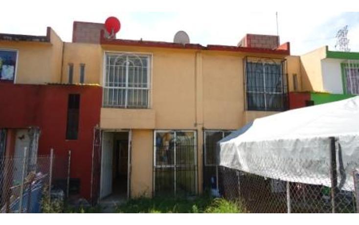 Foto de casa en venta en  , villas del sol, ecatepec de morelos, méxico, 1570514 No. 01