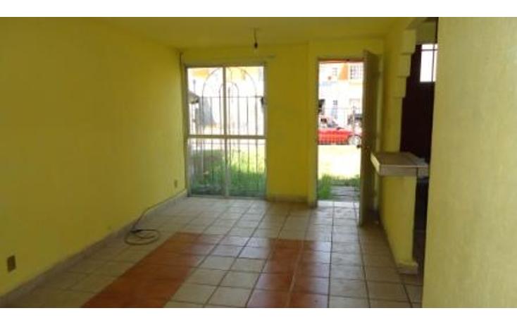 Foto de casa en venta en  , villas del sol, ecatepec de morelos, méxico, 1570514 No. 02
