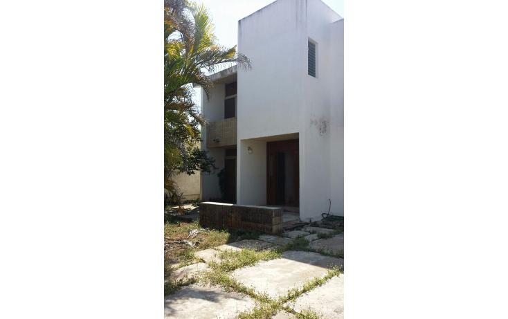 Foto de casa en venta en  , villas del sol, m?rida, yucat?n, 1144969 No. 01