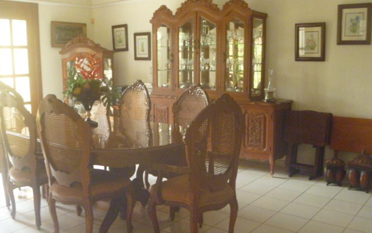 Foto de casa en venta en  , villas del sol, mérida, yucatán, 1263649 No. 03