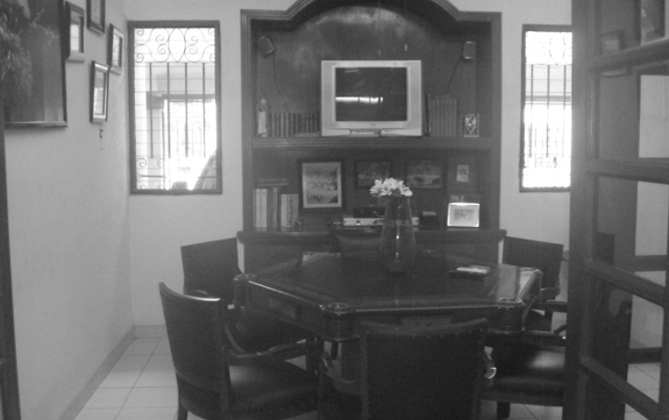 Foto de casa en venta en  , villas del sol, mérida, yucatán, 1263649 No. 21