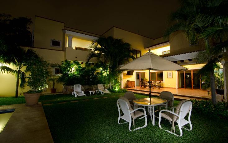 Foto de casa en venta en  , villas del sol, mérida, yucatán, 1263833 No. 03