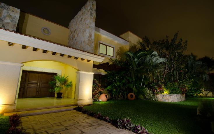 Foto de casa en venta en  , villas del sol, mérida, yucatán, 1263833 No. 04
