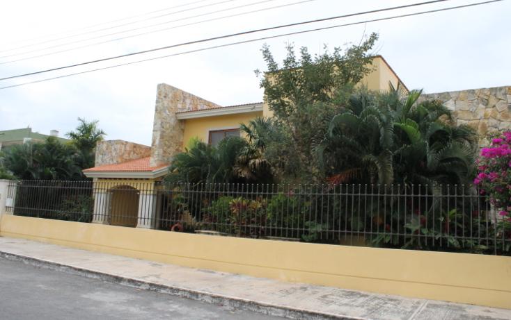 Foto de casa en venta en  , villas del sol, mérida, yucatán, 1263833 No. 05