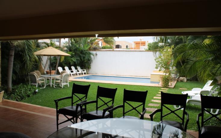Foto de casa en venta en  , villas del sol, mérida, yucatán, 1263833 No. 06