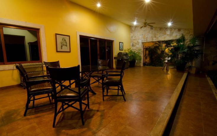Foto de casa en venta en  , villas del sol, mérida, yucatán, 1263833 No. 08