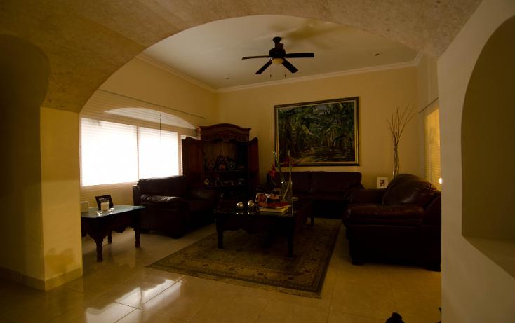 Foto de casa en venta en  , villas del sol, mérida, yucatán, 1263833 No. 09