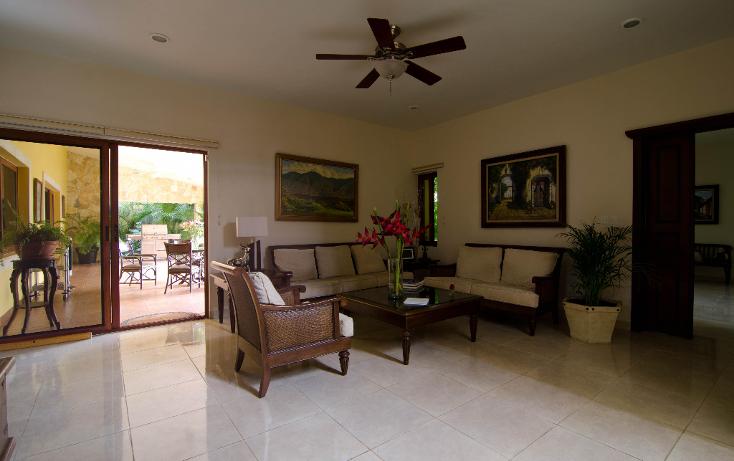 Foto de casa en venta en  , villas del sol, mérida, yucatán, 1263833 No. 14