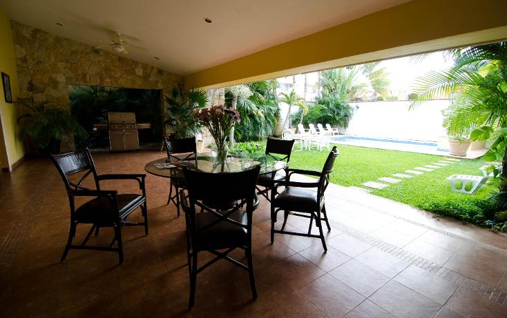 Foto de casa en venta en  , villas del sol, mérida, yucatán, 1263833 No. 15