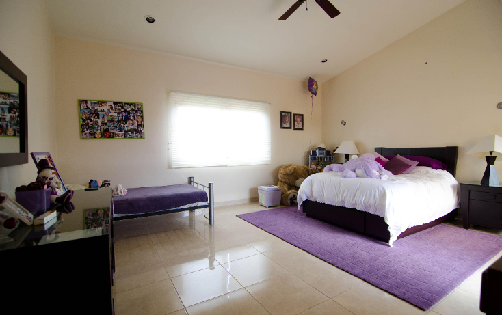 Foto de casa en venta en  , villas del sol, mérida, yucatán, 1263833 No. 17