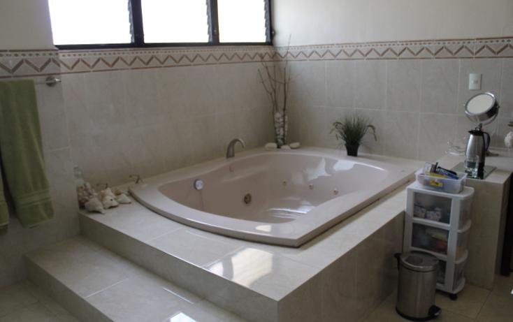 Foto de casa en venta en  , villas del sol, mérida, yucatán, 1263833 No. 21