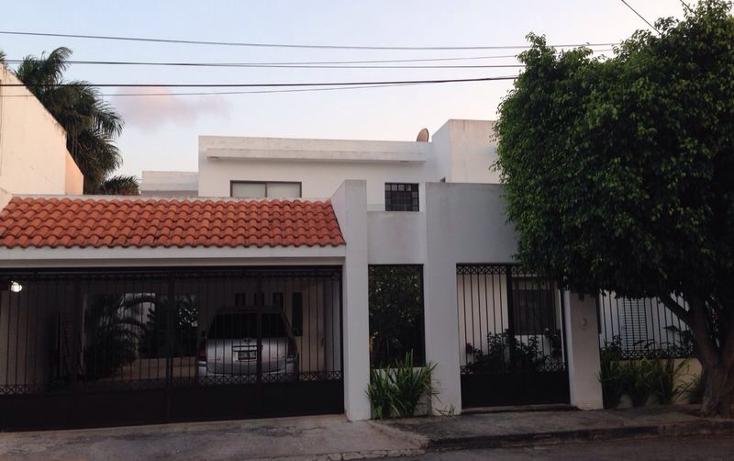 Foto de casa en venta en  , villas del sol, m?rida, yucat?n, 1271557 No. 01