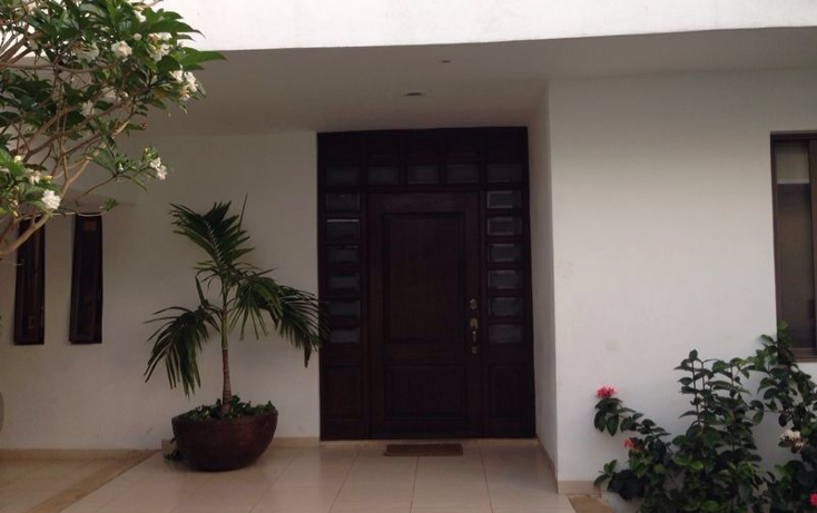 Foto de casa en venta en  , villas del sol, m?rida, yucat?n, 1271557 No. 02