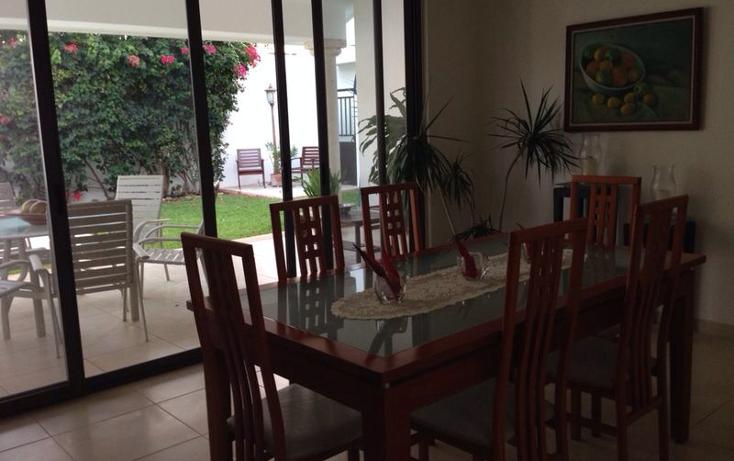Foto de casa en venta en  , villas del sol, m?rida, yucat?n, 1271557 No. 03
