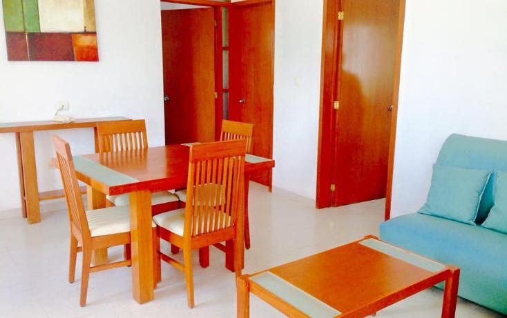 Foto de departamento en renta en  , villas del sol, mérida, yucatán, 1355437 No. 02