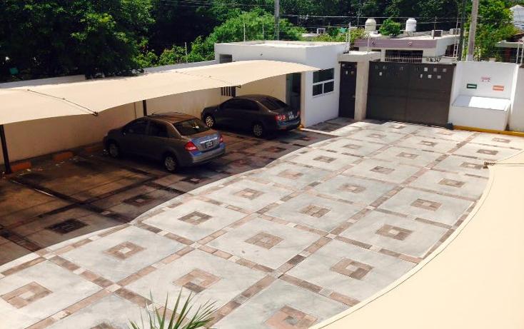 Foto de departamento en renta en  , villas del sol, mérida, yucatán, 1355437 No. 12